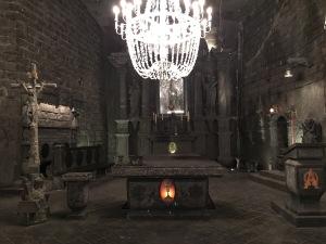 Wieliczka - Salt Mines, Miniere di sale - Cracovia / Krakow