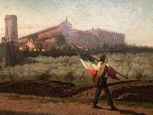 Torino, museo del risorgimento