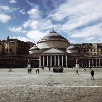 Il fascino di Napoli